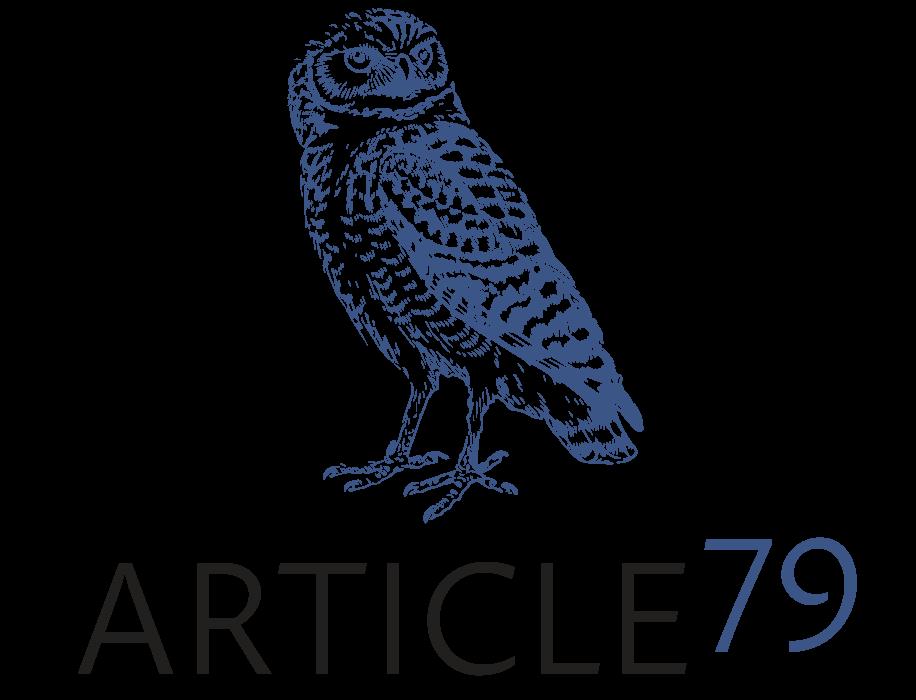 Article 79 – Surveillance parlementaire